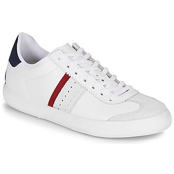 Sko Herre Lave sneakers André STARTOP Hvid