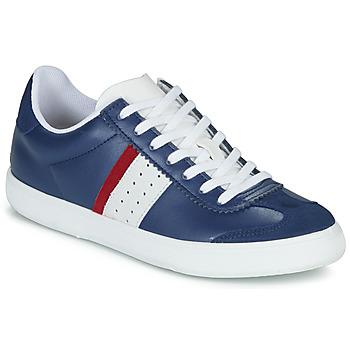 Sko Herre Lave sneakers André STARTOP Blå