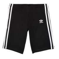 textil Børn Shorts adidas Originals EDDY Sort
