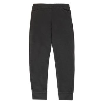 textil Pige Træningsbukser adidas Performance MELIZO Sort