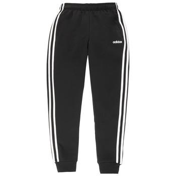 textil Dreng Træningsbukser adidas Performance NOTRIZ Sort