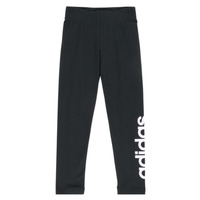 textil Pige Leggings adidas Performance GIEOLLO Sort