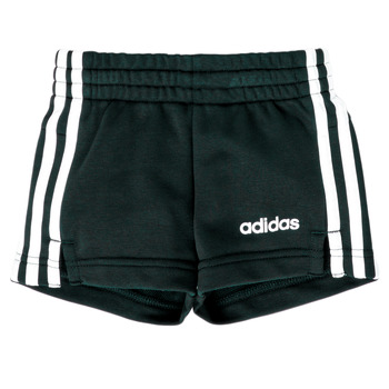 textil Pige Shorts adidas Performance GIPSIA Sort