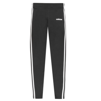 textil Pige Leggings adidas Performance GELONE Sort