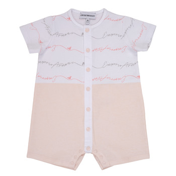 textil Pige Buksedragter / Overalls Emporio Armani Adem Pink