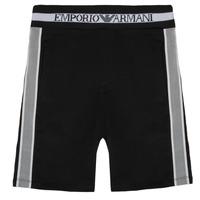 textil Dreng Shorts Emporio Armani Aubert Sort