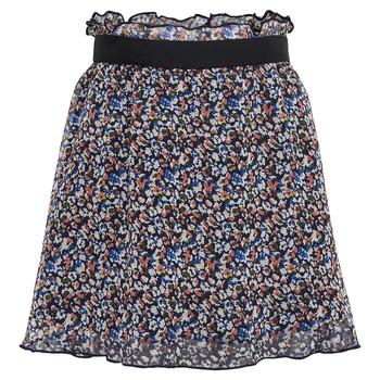 textil Pige Nederdele Only KONJULIA Marineblå