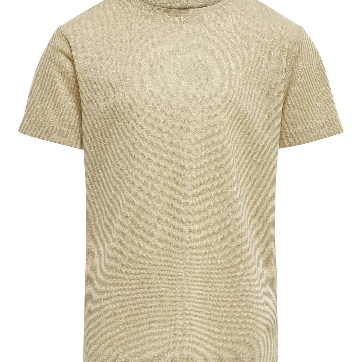 T-shirts m. korte ærmer Only  KONSILVERY
