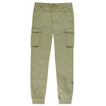 textil Dreng Cargo bukser Name it NITBAMGO Kaki