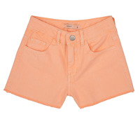 textil Pige Shorts Name it NKFRANDI Pink