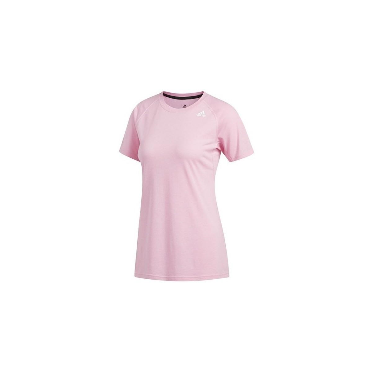 T-shirts m. korte ærmer adidas  Prime 20 SS T