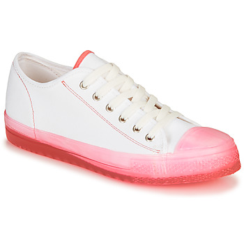 Sko Dame Lave sneakers André HAIZEA Pink