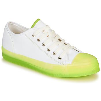 Sko Dame Lave sneakers André HAIZEA Grøn