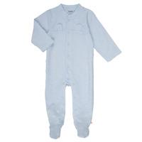 textil Dreng Pyjamas / Natskjorte Noukie's ESTEBAN Blå