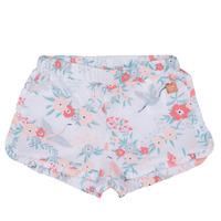 textil Pige Shorts Carrément Beau SAMUEL Hvid