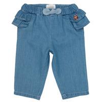 textil Pige Smalle jeans Carrément Beau MAURINE Blå