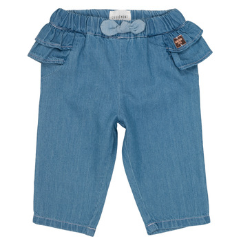 textil Pige Smalle jeans Carrément Beau ISAQ Blå