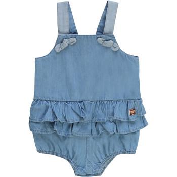 textil Pige Buksedragter / Overalls Carrément Beau KYAN Blå