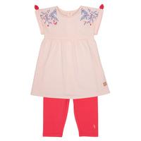 textil Pige Sæt Carrément Beau AIMEE Pink