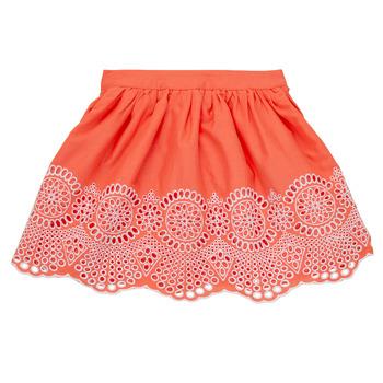 textil Pige Nederdele Carrément Beau REDA Pink