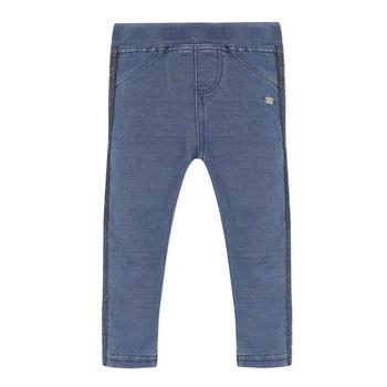 textil Pige Leggings 3 Pommes UMY Blå