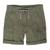 textil Dreng Shorts 3 Pommes LEA Kaki