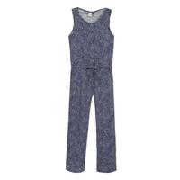 textil Pige Buksedragter / Overalls 3 Pommes MELANIE Blå
