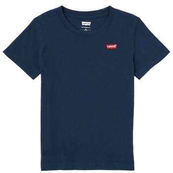 T-shirts m. korte ærmer Levis  BATWING CHEST HIT