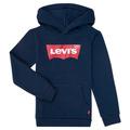 Sweatshirts Levis  BATWING SCREENPRINT HOODIE