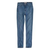 textil Pige Jeans - skinny Levi's 721 HIGH RISE SUPER SKINNY