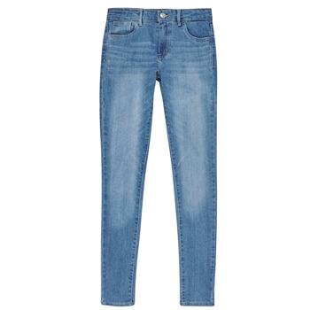 Jeans - skinny Levis  710 SUPER SKINNY