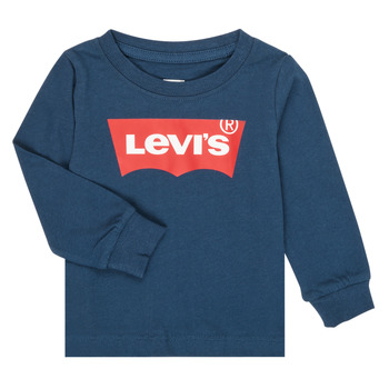 Langærmede T-shirts Levis  BATWING TEE LS