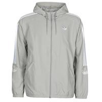 textil Herre Sweatshirts adidas Originals OUTLINE TRF WB Grå
