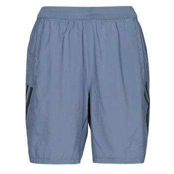 textil Herre Shorts adidas Performance 4K_TEC Z 3WV 8 Sort