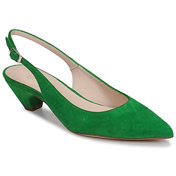 Sko Dame Højhælede sko Fericelli JEYONCE Grøn