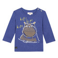 T-shirts m. korte ærmer Catimini  MEYER