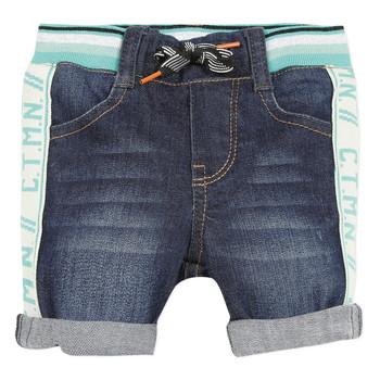 textil Dreng Shorts Catimini GABRIELLE Blå