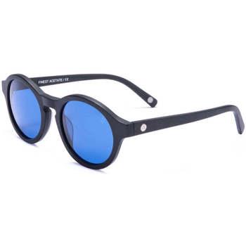 Ure & Smykker Solbriller Uller Valley Sort