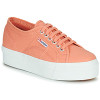 Sko Dame Lave sneakers Superga 2790 ACOTW LINEA Up and Down Pink