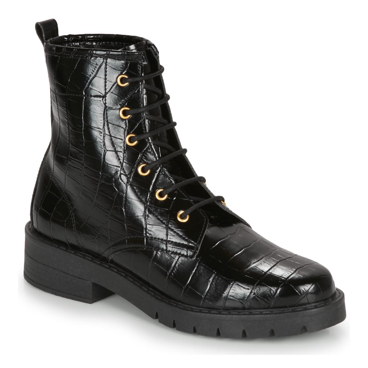 Støvler André  NAGAMMA