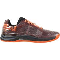 Sko Herre Multisportsko Kempa Chaussures  Attack Pro Contender noir/orange fluo