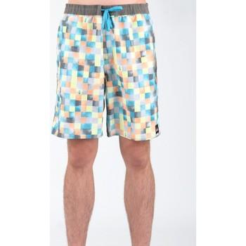 textil Herre Shorts Quiksilver AQYJV00018-NGG6 Multicolor