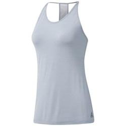 textil Dame Toppe / T-shirts uden ærmer Reebok Sport Wor AC Tank