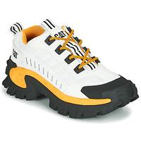 Sko Herre Lave sneakers Caterpillar INTRUDER Hvid