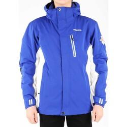 textil Herre Vindjakker Rossignol RL2MJ45-758 white, blue