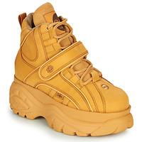 Sko Dame Høje sneakers Buffalo 1534043 Cognac
