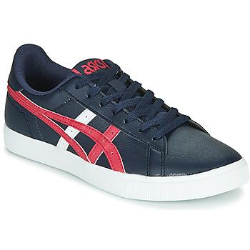 Sko Dame Lave sneakers Asics 1192A136-402 Marineblå / Pink