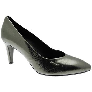 Sko Dame Højhælede sko Melluso MED5144Fan grigio