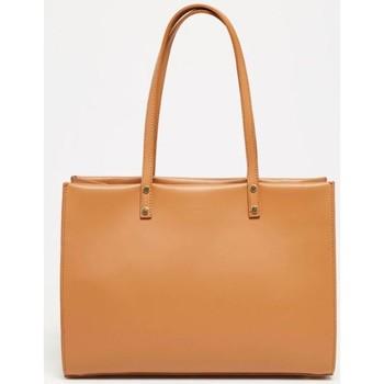 Tasker Dame Håndtasker m. kort hank Maison Heritage CANE CAMEL