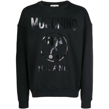 textil Herre Sweatshirts Love Moschino ZA1704 Sort